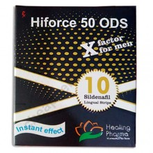 HiForce 50 mg ODS
