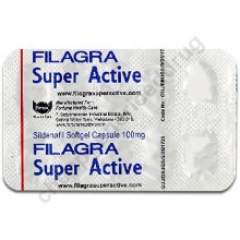 Filagra Super Active