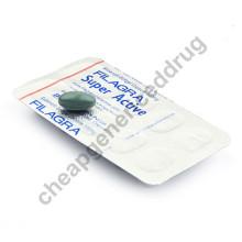 Filagra Super Active