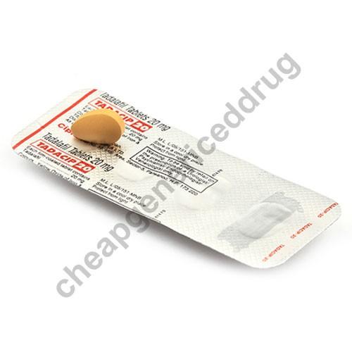 Cheap Brand Tadacip Pills